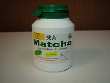 Matcha Green Tea Powder Top Grade - New Mint Flavor