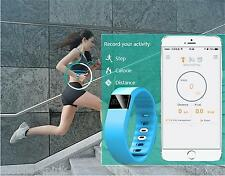 Smart Wrist Watch Bracelet Pedometer Step Walking Calorie Counter Sports Tracker