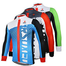 Cycling Base Layers Breathable Casual Cycling Jerseys Bike Bicycle Clothing Tigh