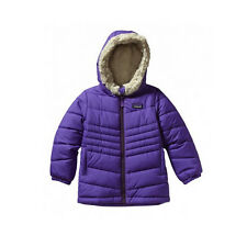 Kids Patagonia Baby Wintry Snow Coat Jacket Violetti Purple 61125-VLTI