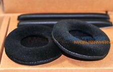 Velvet Replacement Ear Pads Cushion For HD25 1 II HD25SP Amperior DJ Headphones