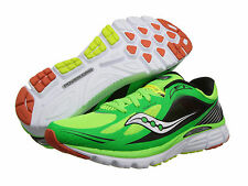 Saucony KINVARA 5 Men Sneakers S20238-2 Running Shoes Slime Green Size 11.5