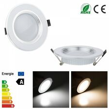 Perfect Thinest Bright Dimmable 3W 5W 7W 9W 12W LED Down light Recessed Ceiling