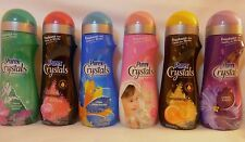 2-PUREX COMPLETE CRYSTALS SOFTENER LAUNDRY BOOSTER  ~ SCENT CHOICES * CHOOSE ONE