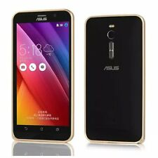 """LUXURY Ultra-thin Aluminum Metal Bumper Frame Case Cover For Asus Zenfone 2 5.5"""""""