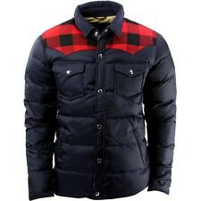 Penfield Rockford Insulated Jacket navy
