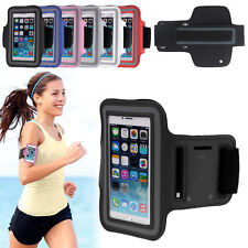 Sports Running Jogging Gym Armband Arm Band Case Cover Holder for iPhone 6 5S 5