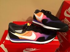 Nike Air Pegasus 83 SD Mid Navy White Black Yellow 724767-405 New DS Multi Color