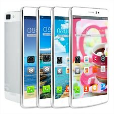 "8GB 5MP 3800mAh QHD 5.5"" Android 4.4 Unlocked Smartphone MTK6572 Dual Core"