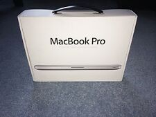 """Apple Macbook Pro MD101LL/A Latest Version 13.3"""" i5 2.5GHz 4GB BRAND NEW SEALED"""
