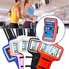 TFYGym Outdoor Sport Running Jog Arm Band Strap Case Cover Holder for iPhone5/5S