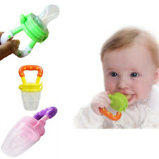 Perfect Fresh Food Nibbler Feeder Feeding Tool New Safe Baby Supplies Must-tool