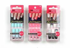 Kiss - imPRESS PRESS ON MANICURE - Ultra Shine Gel Nails BIPA