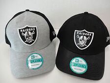 NEW ERA 9FORTY NFL OAKLAND RAIDERS BASE CAP TEAMTIC / JERSEY AMERICAN FOOTBALL!!