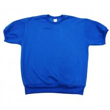 Tall Mens Short Sleeve Sweatshirts Large Tall to 12XL Tall 8810