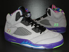 NEW DS Nike Air Jordan Retro 5 V BEL AIR Fresh Prince Size 11.5