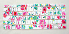 """New Silicone US Keyboard Protector Cover Skin for Macbook Pro 13 15 17,Air 13"""""""