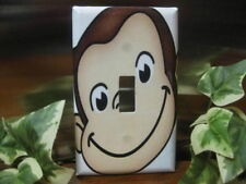 Curious George Light Switch Wall Plate Cover #1 - Variations