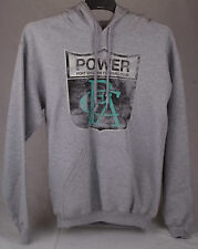 Official First 18 AFL Port Adelaide Mens Retro Hoody