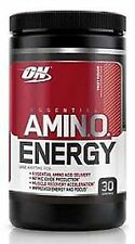 Essential Amino Energy Optimum Nutrition ON BCAA, Amino Acids pre workout