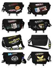 New Kuroko no Basuke Attack on Titan One plece Monsters University Shoulder Bag