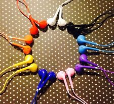 BUY 2 GET 1 FREE Earphones Earbuds Cellphone iPhone iPod Mp3 HOLIDAY GIFT