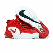 NEW IN BOX NIKE Air Max Penny LE (GS) BOYS SHOES 315519 610 Red White MANY SIZES