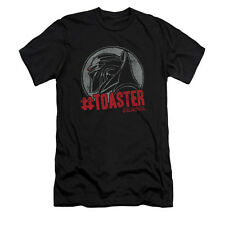 Battlestar Galactica #toaster Adult Slim Fit T-Shirt