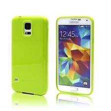 Soft Silicon Cellphone Accessory Cover Case Shin For Samsung Galaxy S5 SV i9600