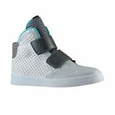 Nike Flystepper 2K3 Pure Platinum Turbo Green 644576 001 Yeezy Rare OG