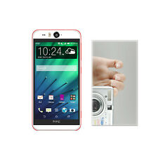 AT&T HTC Desire EYE Mirror LCD Screen Protector Film Guard USA Fast Ship