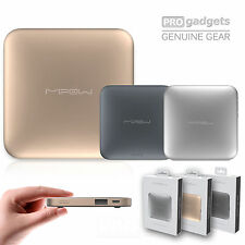 Genuine MIPOW Power Bank Cube 4500 mAh Portable Charger for Android / Galaxy