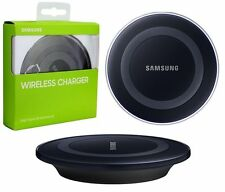 Genuine Wireless Qi Charging Pad EP-PG920I For Samsung Galaxy S6 Edge B/W Color