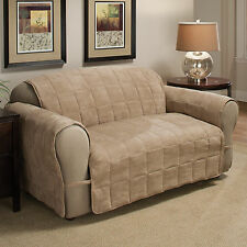 Pet Furniture Covers Washable Loveseat Sofa Cover Pet Protectors for Furniture