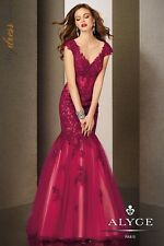 Alyce 5626 Evening Dress ~LOWEST PRICE GUARANTEED~ NEW Authentic Gown