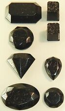 Pick Your Orgone Cell Phone EMF Protector +Cubes Black Sun Guard Accessory