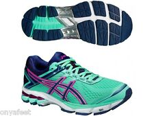WOMENS ASICS GT 1000 4 LADIES RUNNING/SNEAKERS/TRAINING SHOES