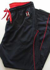 NWT Mens Tommy Hilfiger Lightweight Quick Dry Dorm Lounge Active Warm Up Pants