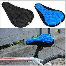 coprisella bici MTB Bicycle bike Saddle Seat Comfortable Cushion Soft Seat Cover