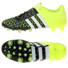 NEW Adidas ACE 15.1 FG/AG Men's Soccer Cleats Boot Football Shoes B32857