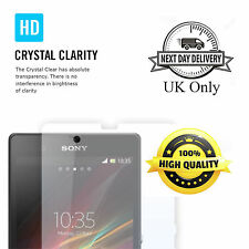1 - 4 x High Quality Ultra Clear HD Screen Protector for SONY Xperia Z3