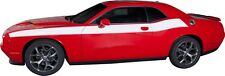 2015 Dodge Challenger Side Track Stripe - Vinyl Graphics