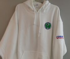 USFL Football San Antonio Gunslingers Embroidered Hoodie S-4XL NFL Brand New!