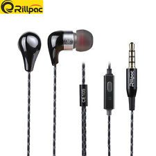 Original JBL T280A in ear earphones with mic for ALCATEL one touch