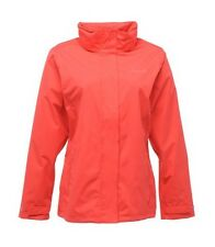 LADIES REGATTA LIGHTWEIGHT WATERPROOF HYDRAFORT MIDSUMMER JACKET
