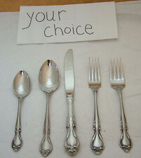 "International Lyon Queen's Fancy stainless ""your choice"" excellent"