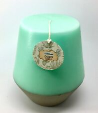 7X14CM CITRONELLA PILLAR CANDLE MOSQUITO REPELLENTS 2% SCENT AVAILABLE