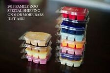 Scentsy Bars A-Z 3.2 FL.OZ SPECIAL SHIPPING OFFER