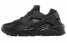 Nike Air Huarache 'Triple Black' Boys Girls & Womens GENUINE *All Sizes* UNISEX