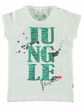 50% ! Name it-  Designer Slim T-Shirt Irena 110/116 122/128 134/140 146/152